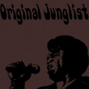 DJ RAS MOWGLI - JUNGLE ORDER