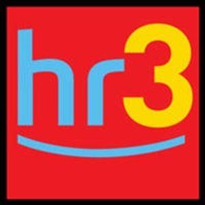 Heinz Felber @ HR3 Clubnight - Frankfurt - 16.05.1992