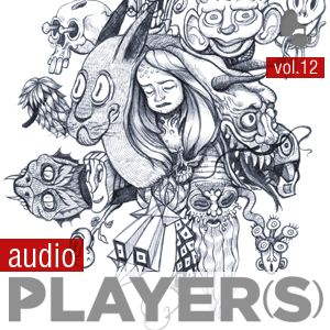 audioPLAYER(S) #12