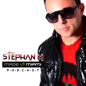 """Stephan M """" Made in Miami """" 200"""