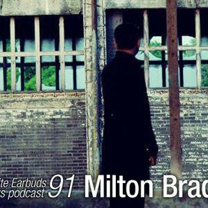 LWE Podcast 91: Milton Bradley