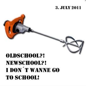 I don´t even wanne go to school!