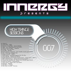 Innergy presents Hightrance Sessions 007
