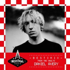 Bestimix 81: Daniel Avery