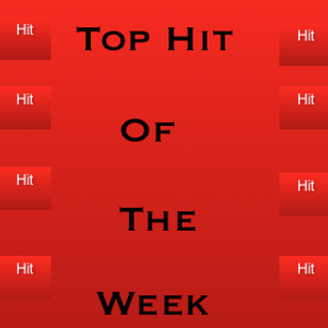 Top Hit 8th January
