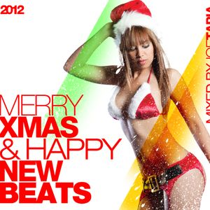 Joe Tapia - Merry Xmas & Happy New Beats 2012