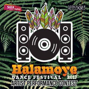 HALAMOYE DANCE FESTIVAL 2017: TVP