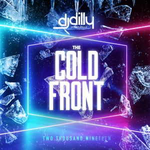 DJ Dilly - The Cold Front 2019