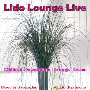 Lido Lounge Live - DjLopo