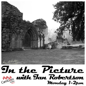 In The Picture with Ian Robertson: 16 Jan 2017