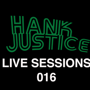 Live Sessions 016