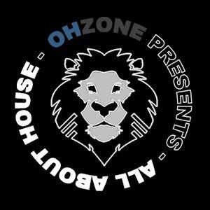 KFMP: DELION - ALL ABOUT HOUSE - KANEFM 25-01-2014