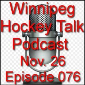 WHT Podcast - 076