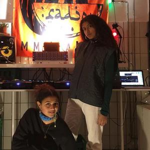 The Mahmoud Sisters Christmas Show // 23.12.18