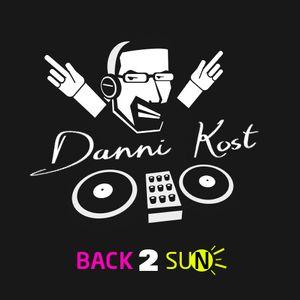 BACK 2 SUN Radioshow - Episode 34 @ EDM Radio