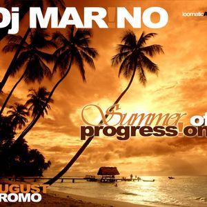 SUMMER OF PROGRESS!ON- AUGUST PROMO M!X