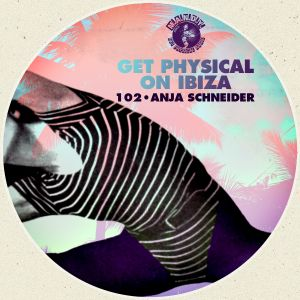 M.A.N.D.Y. pres Get Physical On Ibiza mixed by Anja Schneider live at Friends, Shoko 16.6.