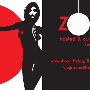 Zona 8, emissão de 21.Janeiro.2012