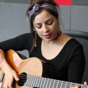 Leiden, la voz de la nueva canción latinoamericana...