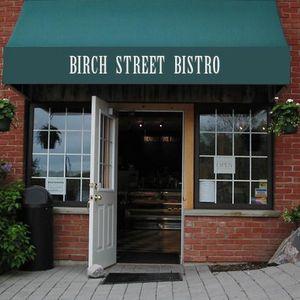 The Birch Street Bistro - 2019 Sept. 15