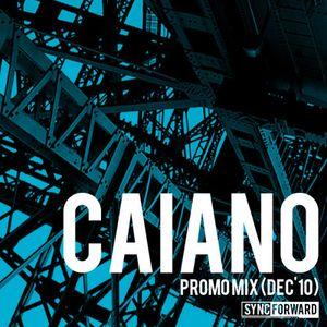 Caiano - Studio Mix #1 (December 10)