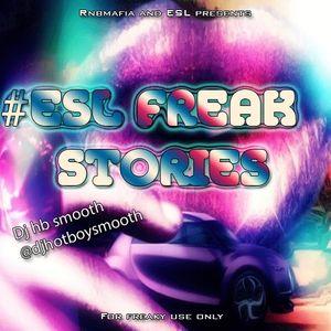 #esl Freak stories