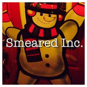 Smeared Inc. 48 -   Too Hot for the Holidays