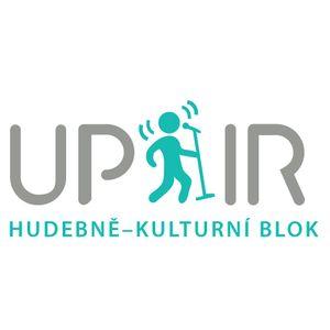 Hudebně-kulturní blok - Michal Utíkal - UP AIR (7.11.2014)