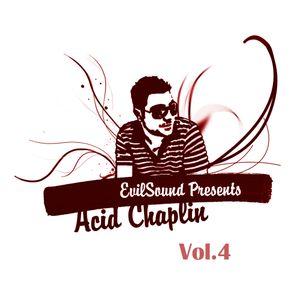EvilSound - Acid Chaplin Vol.4