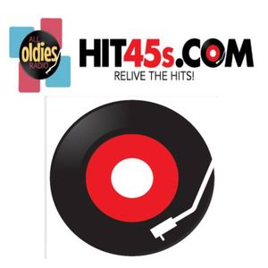 All Oldies Radio Hit45s.com - Paul Gray's SoulStew July 9th 2017 - 3pm UK (BST) - 10am USA (EDT)