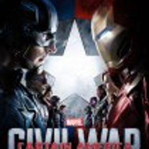 #45. Captain America: Civil War (2016) — A Shoot the WISB Subcast