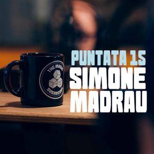 THE MAGIC SUGARCUBE PUNTATA 15  11/05/2017 (feat. Simone Madrau)