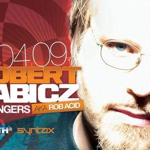 Robert Babicz - Transitions - 2010-05-14