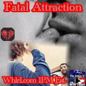 The 2nd Half w/DJ Coach K 12/16/16 (Fatal Attraction)