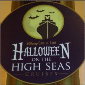 Disney's Halloween on the High Seas Mix