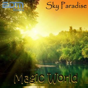 Sky Paradise  – Magic World 01