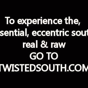 Twisted South Radio LIVE FROM NEW ORLEANS!