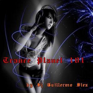 Trance Planet 101 by Dj Guillemo Diez