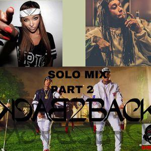 BACK2BACK SOLO MIX 1