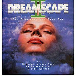 Ellis Dee @ Dreamscape 2 The Sanctuary 28/02/1992