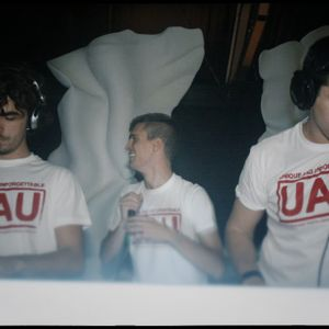Back2Battle LIVE @ UAU - Festa delle Matricole 2012