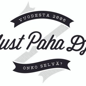 Just Paha Radio Show 4.8.2012