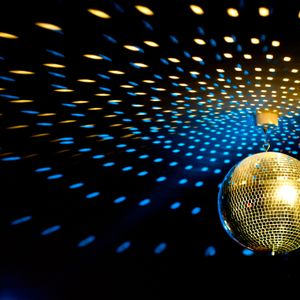 Crying at the Disco - Oct '12