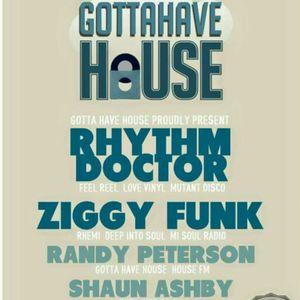 Gotta have House Promo mixed by Shaun Ashby
