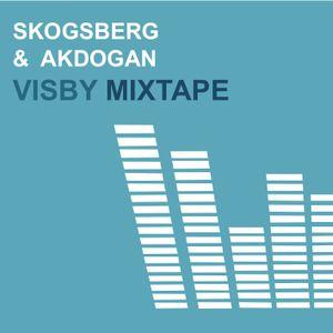 Skogsberg & Akdogan - Visby mixtape 20111