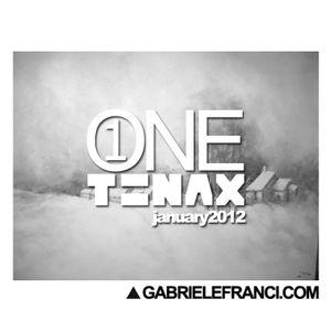 ONETenax-GabrieleFranci-january2012