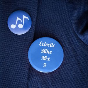 Eclectic Mike Mix - 2015 #9