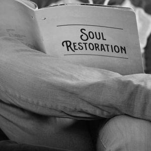 Vartic Alexandru - Soul Restoration (March 2016 Promotional Mix)