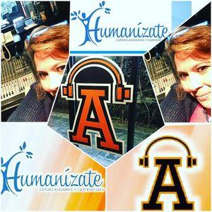 HUMANIZATE 19 ENERO
