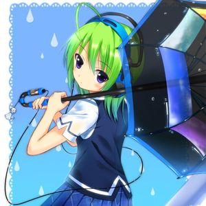Anime Mix #2